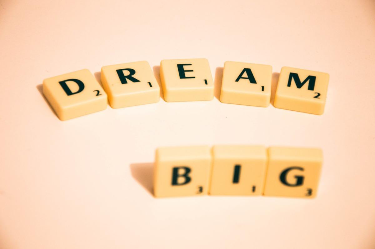Los sueños humildes
